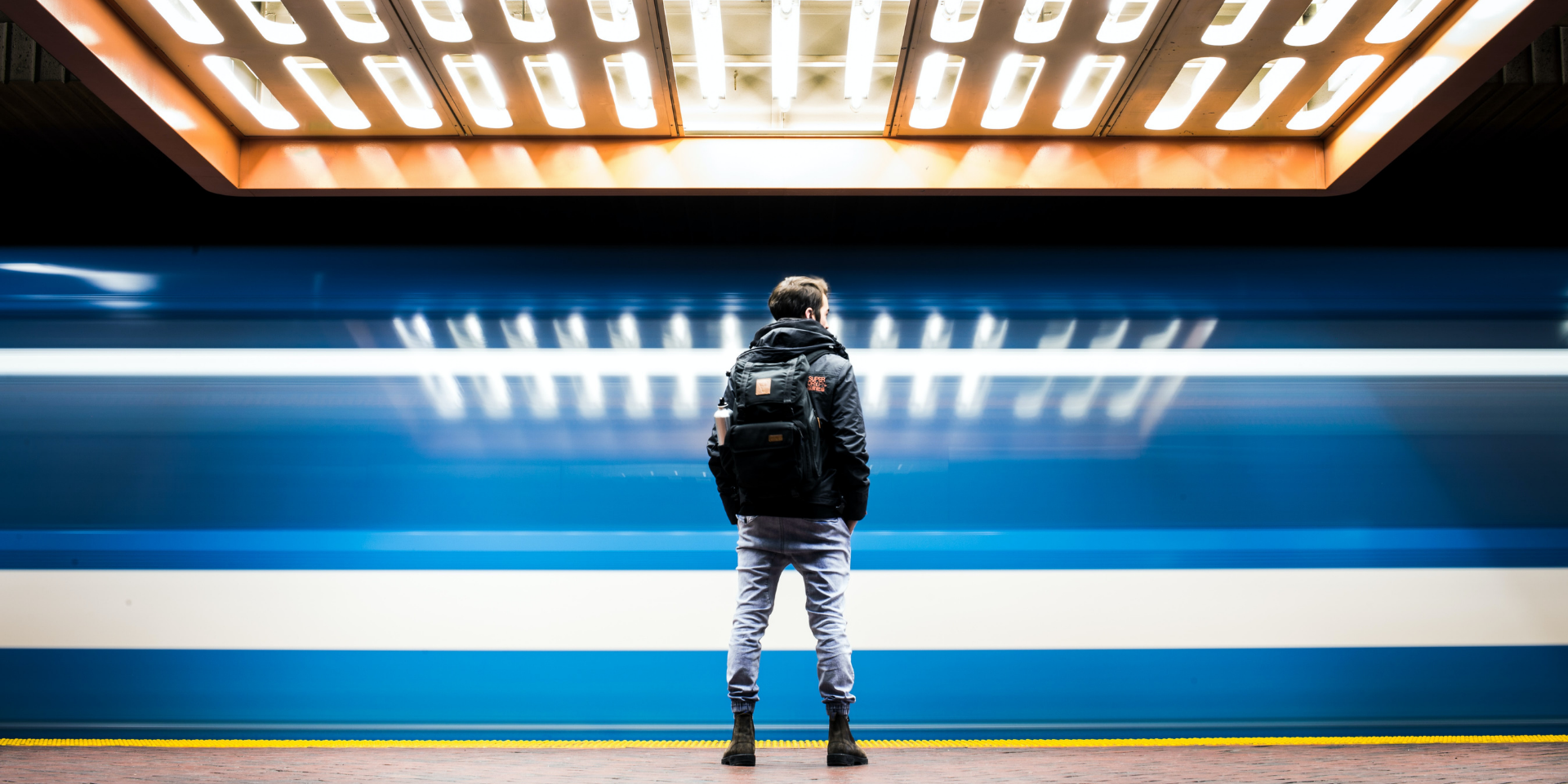 Nordic API Gateway provides the rails for a more personalised, enjoyable journey.